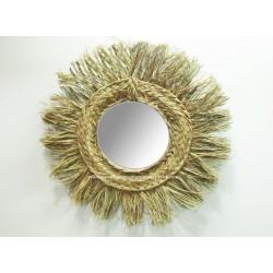 Espejo redondo Modelo Pérez