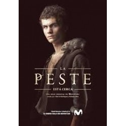 Série La peste