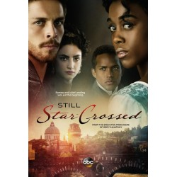 DECORAÇÃO DA SERIE STILL STAR CROSSED