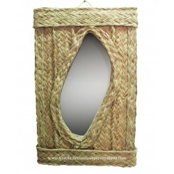Miroir rectangulaire nº 2