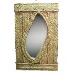 Rectangular mirror nº 2