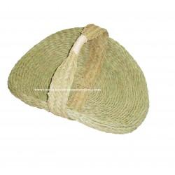 Porta-lenhas canoa nº 2