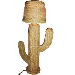 Cactus lámpara cono