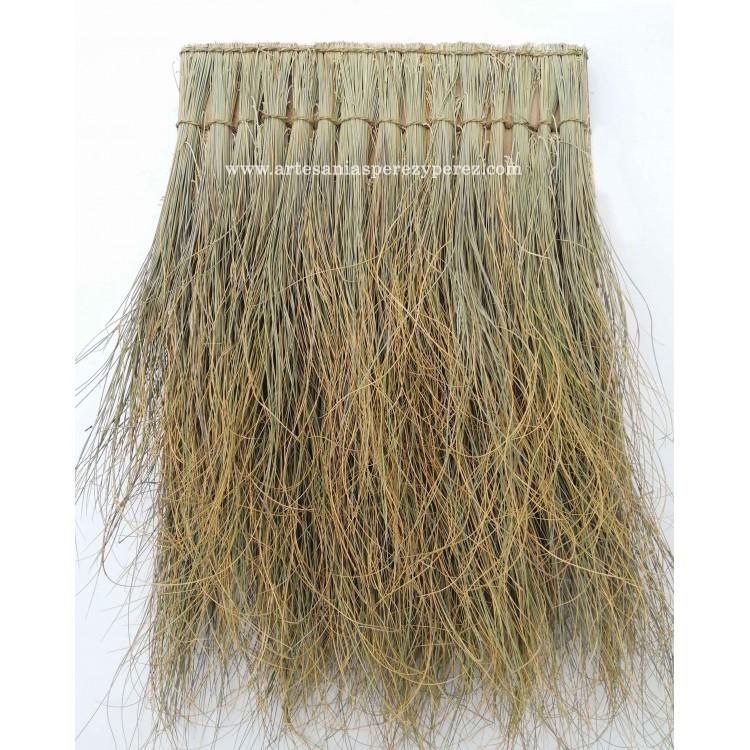 Panneau sparte naturel pour revêtement de plafond et mur